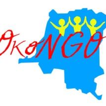 Okongo Logo. Suzanne Skaar. 2010.